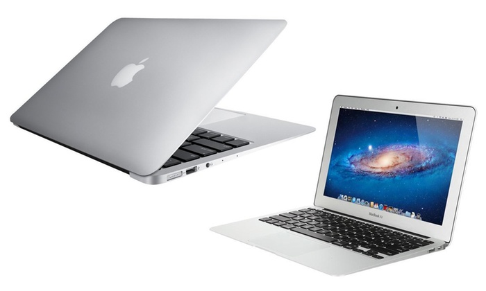 ports macbook air