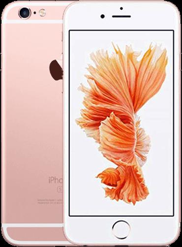 iPhone 6S refurbished