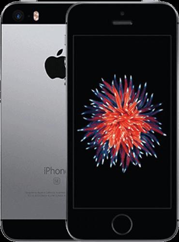 iPhone SE refurbished