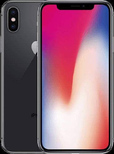 iPhone X refurbished