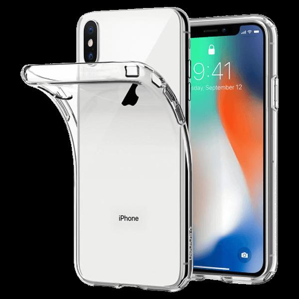 Gratis beschermhoes refurbished iPhone