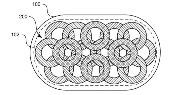 Spoelen AirPower